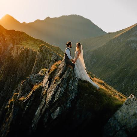 Wedding photographer Cezar Machidon (cezarmachidon). Photo of 02.01.2018