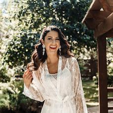 Wedding photographer Irina Ignatenya (xanthoriya). Photo of 14.09.2018