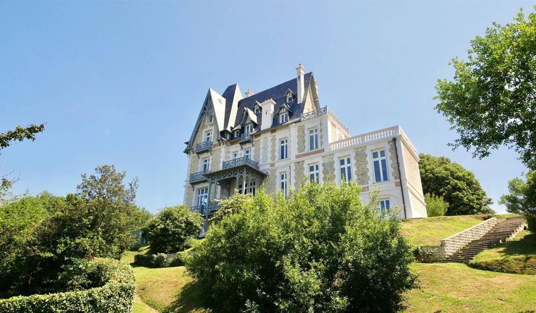 Maison en bord de mer Benerville-sur-Mer