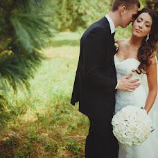Wedding photographer Vitaliy Morozov (vitaliy). Photo of 26.10.2015
