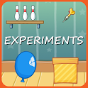 Fun with Physics Experiments Puzzle Game icon