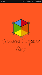 Australia and Oceania Trivia - náhled