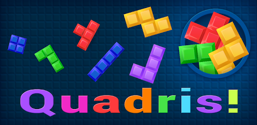 Quadris: Unblocked Puzzle Game for PC