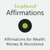Affirmations for Wealth, Money and Abundance