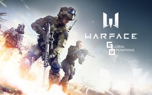 Warface: Global Operations – FPS Action Shooter screenshot 9