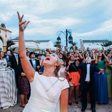 Wedding photographer Elizabeth Tesser (tesser). Photo of 26.07.2015