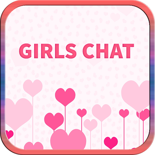 GirlsChat - Lesbian Chat app (apk) free download for Android/PC/Windows screenshot