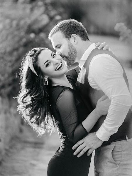 Vestuvių fotografas Olesia Ghohabi (Olesiagh). Nuotrauka 28.07.2019