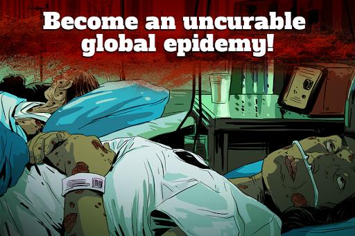 Infection Bio War Free screenshot 2
