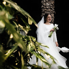 Wedding photographer Martynas Ozolas (ozolas). Photo of 14.04.2019