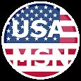 WhatsUp USA Messenger