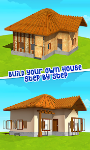 Idle Home Makeover MOD APK 1.3 [Unlimited Money + No Ads] 1.3 6