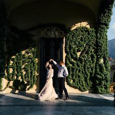Bryllupsfotograf Aleksandr Sukhomlin (TwoHeartsPhoto). Foto fra 28.01.2019