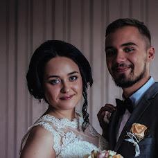 Wedding photographer Svetlana Sokolova (Sokolovaph). Photo of 20.09.2016