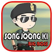 Song Joong-Ki Big Boss