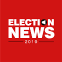 Indian Election 2019: News, Video, Schedule, Poll icon