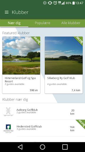 Capturas de pantalla GLFR 3
