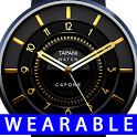 Capone weather wear watch face icon
