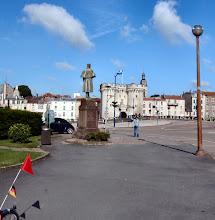 Photo: auch Verdun, nur Militärisches