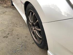 エクシーガ  GTのサスペンションのカスタム事例画像 HO_shin_sanさんの2019年01月19日23:45の投稿