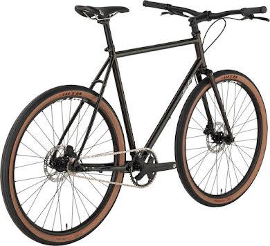 All-City Super Professional Single Speed Bike - 650b alternate image 1