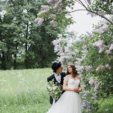 Wedding photographer Liya Shuvalova (LiaIdilia). Photo of 07.02.2018