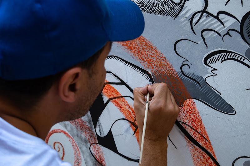 wallpaper street art di SaraPiermartiri