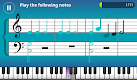 screenshot of Simply Piano by JoyTunes