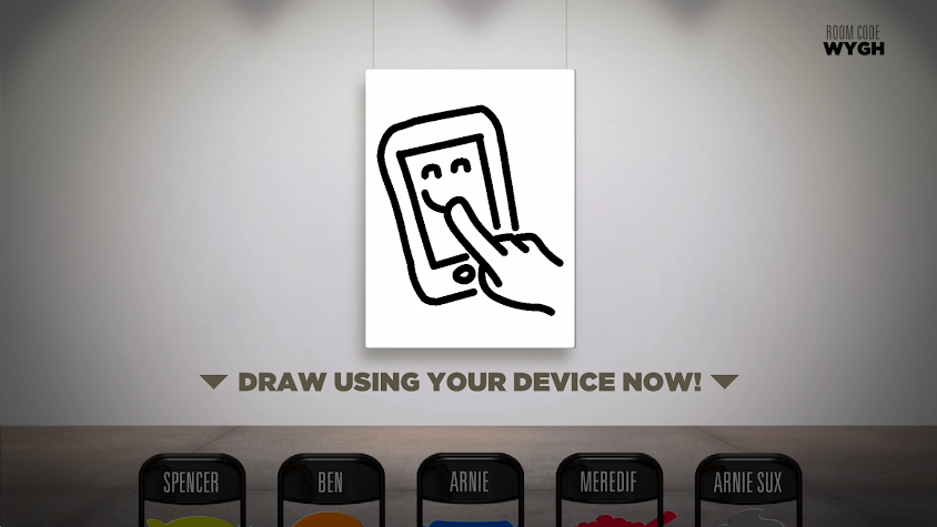 The Jackbox Party Pack 2 Screenshot