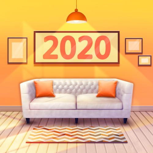 Home Dream: Design Home Games & Word PuzzleGames(Mod Mon 1.0.11mod