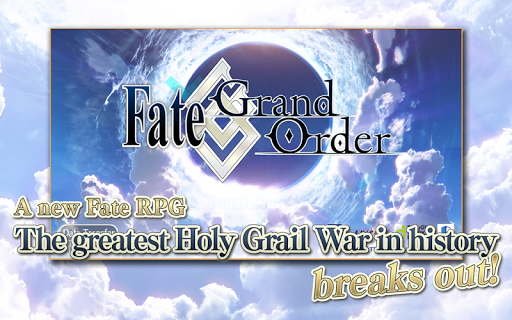Fate/Grand Order (English) 1.24.0 screenshots 13