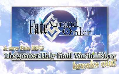 Fate/Grand Order (English) APK screenshot thumbnail 1