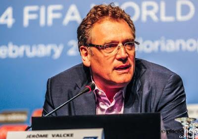 De nouvelles preuves de corruption accablent la FIFA et le Président du PSG