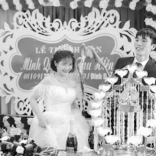 Fotógrafo de bodas Tón Klein (Toanklein123). Foto del 27.10.2017
