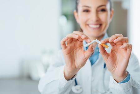 Tabakologen