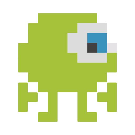方塊消除 休閒 App LOGO-APP試玩