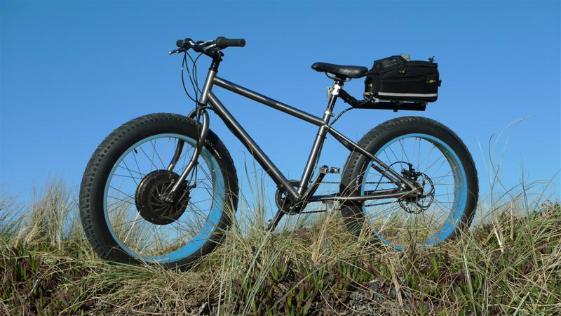 Electric Bike Conversion Finding The Right Mountain Bike