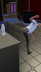 Bottle Cap Challenge APK screenshot thumbnail 9