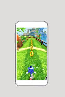 Tips Sonic Dash - náhled
