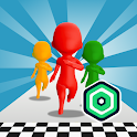 Color Race 3D - Free Robux - Roblominer icon