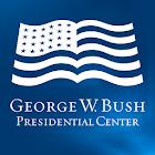 George W. Bush Center icon