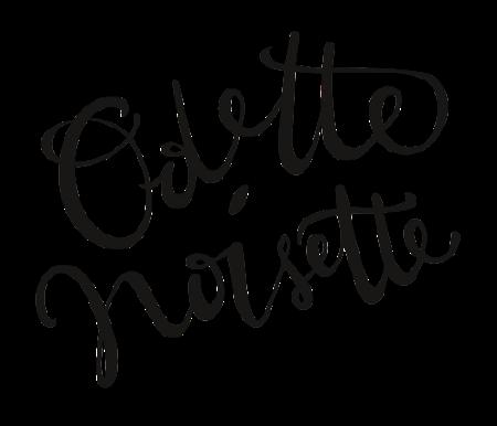 Odette Noisette