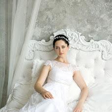 Wedding photographer Oksana Sinicina (ksuha). Photo of 10.11.2017