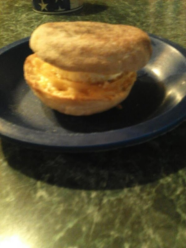 Breakfast  Sandwiches Recipe
