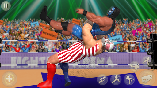 Clown Tag Team Wrestling Revolution Championship 1 7 Cheat