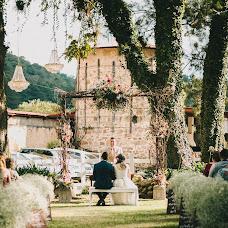 Fotógrafo de bodas Giancarlo Gallardo (Giancarlo). Foto del 13.04.2018