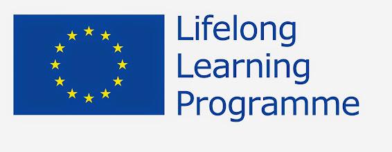 Photo: Lifelong learning programme logo