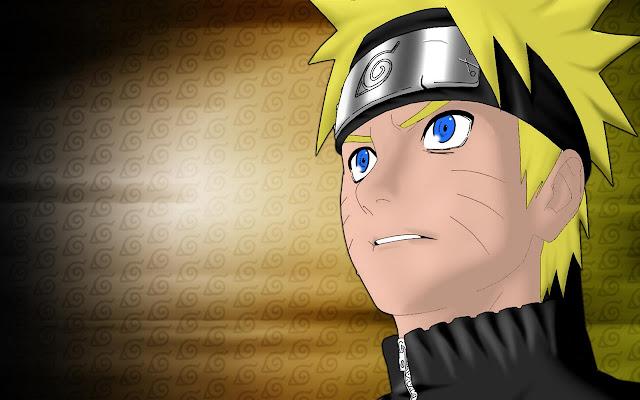 Naruto Tab