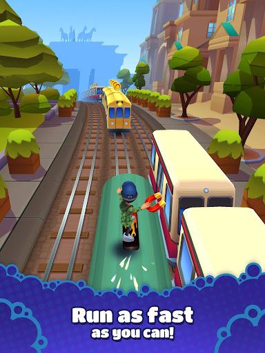 Train Riders screenshot 7