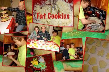 Fat Cookies
